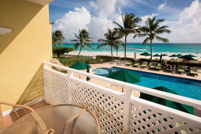 Sea Breeze Beach Hotel Cheap Vacations Packages Red Tag Vacations