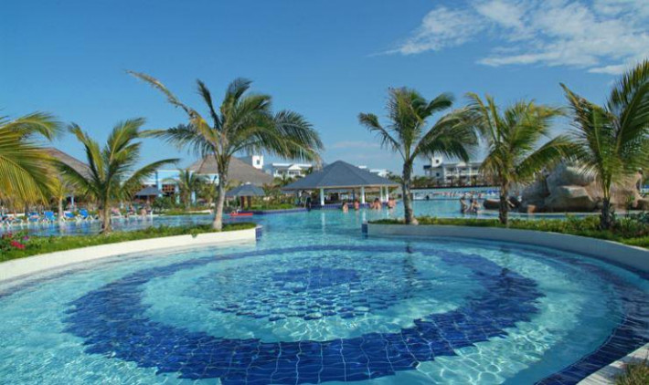 Husa Cayo Santa Maria Beach Colonial Cheap Vacations