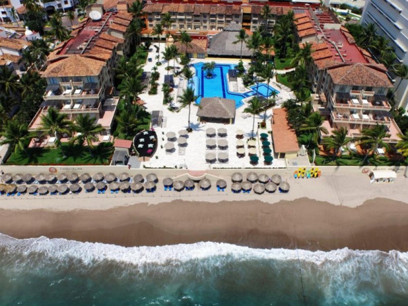Canto Del Sol Cheap Vacations Packages Red Tag Vacations
