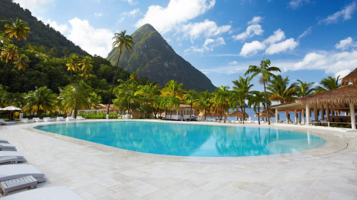Sugar Beach Resort St Lucia Prices
