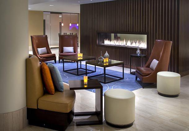Cheap Hotels Near Newark Liberty International Airport