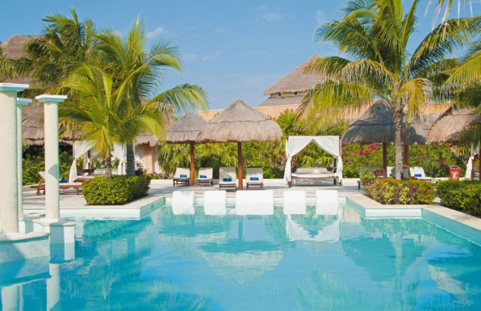 sprzedaż usa online dobra jakość niska cena The Royal Suites Yucatan By Palladium vacation deals ...