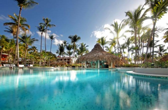 grand palladium resort spa and casino punta cana