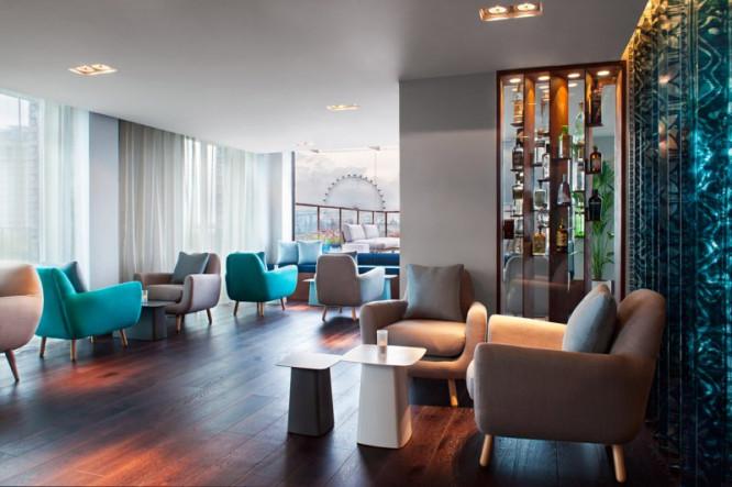 Cheap Hotel Rooms London City Mon Fri