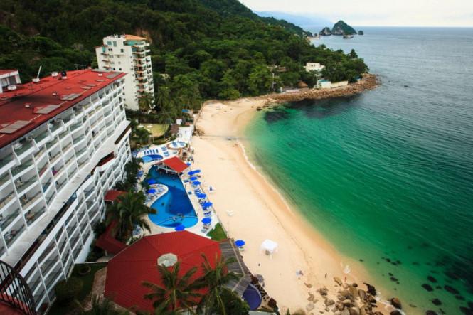Park Royal Puerto Vallarta Vacation Deals Lowest Prices