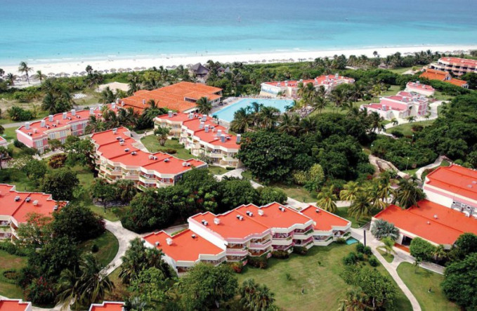 Breezes Varadero Cheap Vacations Packages Red Tag Vacations