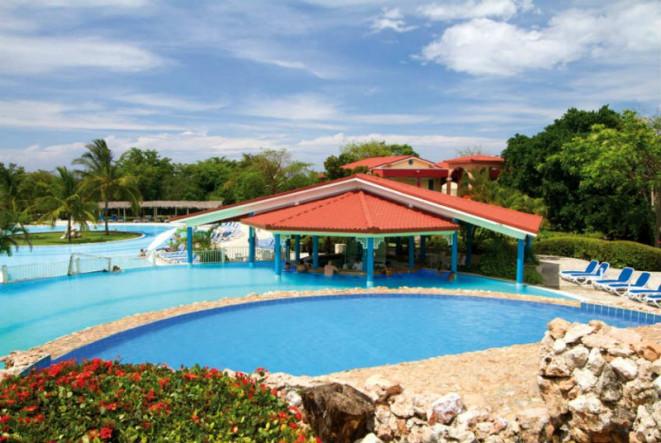 Memories Holguin Beach Resort Cheap Vacations Packages