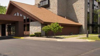 Comfort Inn Carrier Circle