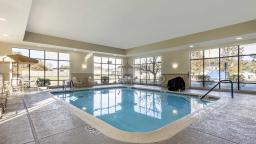 Comfort Inn & Suites Buckhannon