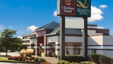 Quality Hotel Exton