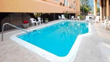 Comfort Inn & Suites Beaverton