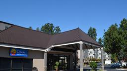 Comfort Inn & Suites Beaverton