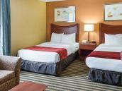 Comfort Inn Petersburg