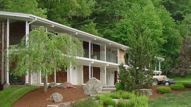 Publick House Sturbridge