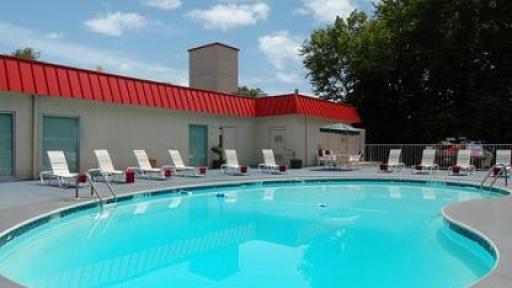 Super Value Inn Fredericksburg