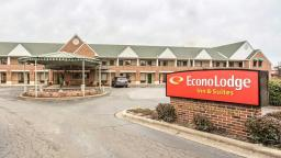 Econo Lodge Lake Norman