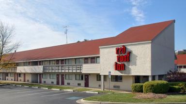 Red Roof Inn Hickory