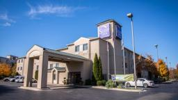 Sleep Inn & Suites Concord