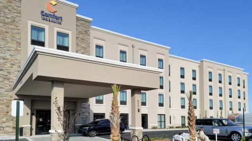 Comfort Inn & Suites Jacksonville Orange Park