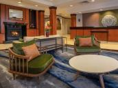 Fairfield Inn & Suites Harrisonburg