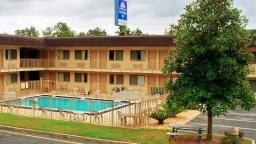 America Best Value Inn Lake City