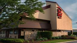 Red Roof Inn - Downers Grove -  #087