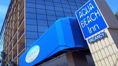 Aqua Beach Inn Myrtle Beach