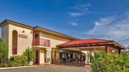 Maingate Florida Hotel
