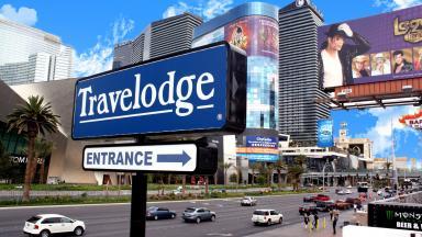 Travelodge Center Strip Las Vegas