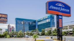 Howard Johnson Las Vegas