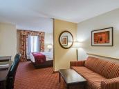 Comfort Suites Salem
