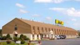 Super 8 Motel Bangor