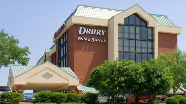 Drury Inn & Suites Atlanta Northwest