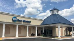 Best Western Airport Greenville SC