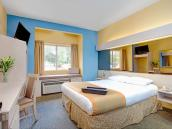Microtel Inn & Suites Stockbridge