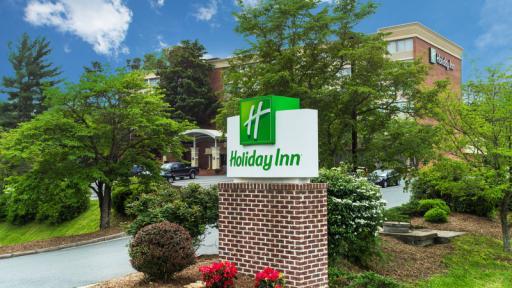 Holiday Inn Monticello Charlottesville