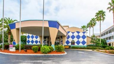 Clarion Suites Kissimmee