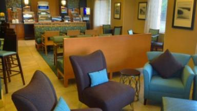 Holiday Inn Express Bluffton