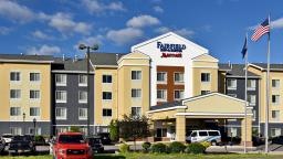 Fairfield Inn & Suites Wilkes Barre