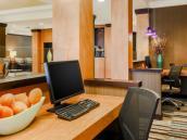 Fairfield Inn & Suites Wilkes Barre