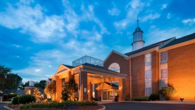 Best Western Plus Inn at Hunt Ridge Lexington