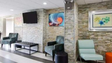 Quality Inn Charlotte Airport South