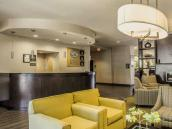 Comfort Suites Lake Norman Huntersville