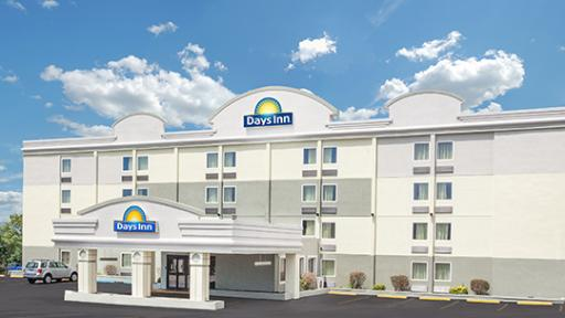 Days Inn Wilkes Barre