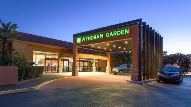 Wyndham Garden Gainesville