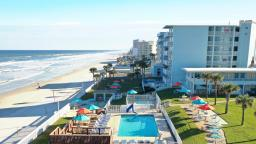 El Caribe Resort Daytona Beach