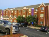 Microtel Inn & Suites Kingsland