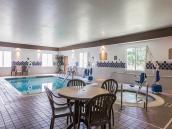 Comfort Inn Glenmont