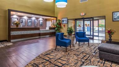 Best Western Plus Mcdonough Inn & Suites