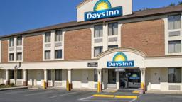 Days Inn Dumfries